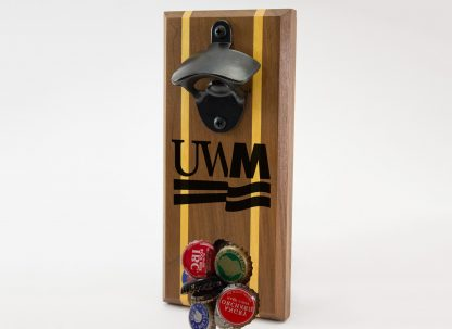 University of Wisconsin Milwaukee UWM Logo