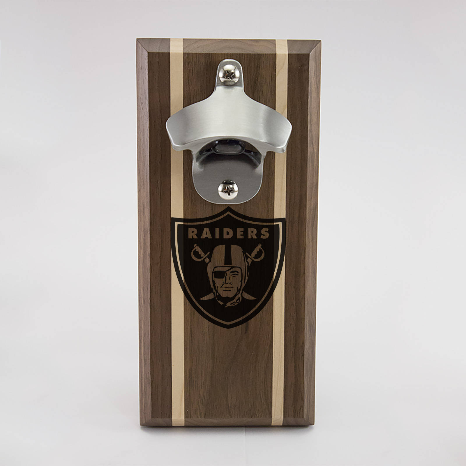 sportsvault NFL Oakland Raiders Musical Bottle Opener